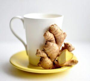生姜紅茶が冷え改善の最強メニュー 生姜紅茶の作り方
